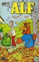 Comic Books - Alf - Alf 16