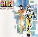Disques vinyl et CD - Air - Moon Safari