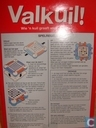 Board games - Valkuil - Valkuil Reisspel