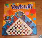 Board games - Valkuil - Valkuil