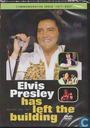 DVD / Video / Blu-ray - DVD - Elvis Presley Has Left the Building