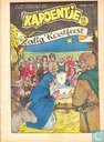 Comic Books - Kapoentje, 't (magazine) (Dutch) - 1950 nummer  51