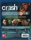 DVD / Video / Blu-ray - Blu-ray - Crash