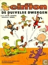 Comic Books - Clifton - De duivelse dwergen