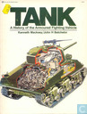 Tank, A History of the Armoured Fighting Vehicle