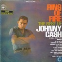 Disques vinyl et CD - Cash, Johnny - Ring of fire