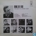 Schallplatten und CD's - Cash, Johnny - Ring of fire