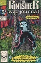 The Punisher War Journal 20