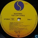 Disques vinyl et CD - Ciccone, Madonna - You can dance