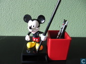 Mickey Mouse Pennenhouder