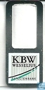 Most valuable item - KBW