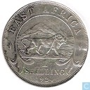 East Africa 1 shilling 1924