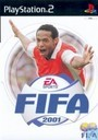Video games - Sony Playstation 2 - Fifa 2001