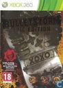 Video games - Xbox 360 - Bulletstorm Epic Edition