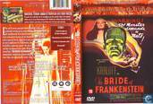 DVD / Vidéo / Blu-ray - DVD - The Bride of Frankenstein