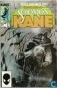 The Sword of Solomon Kane # 3