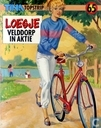 Comic Books - Loesje - Velddorp in aktie