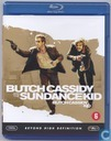 DVD / Video / Blu-ray - Blu-ray - Butch Cassidy and the Sundance Kid
