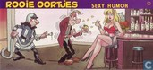 Bandes dessinées - Rooie oortjes - Sexy humor 1