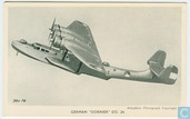 German Dornier Do-24
