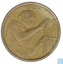 "West African States 25 francs 1984 ""F.A.O."""