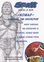 Trading cards - Storm series 2 - Vandaahl the Destroyer