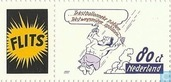 Postage Stamps - Netherlands [NLD] - Strip Stamps