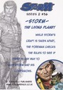 Trading cards - Storm series 2 - The Living Planet