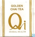 Golden Chai Tea