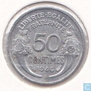 France 50 centimes 1946 (B)