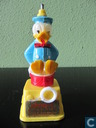Donald Duck wirbelwind