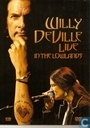 Willy DeVille live in the Lowlands
