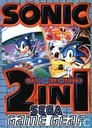 Sonic 2 in 1: Sonic 2 + Sonic Spinball