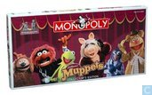 Monopoly: Jim Henson's Muppets Collector's Edition