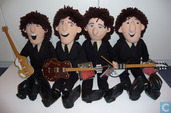 Beatles Applause dolls