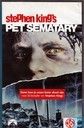 DVD / Video / Blu-ray - VHS video tape - Pet Sematary