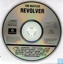 Platen en CD's - Beatles, The - Revolver