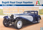 Bugatti Royal Coupé Napoléon