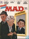 Comic Books - Mad - Vol.1 (magazine) (Dutch) - Nummer  112