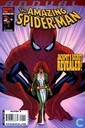 Amazing Spider-Man Annual 2008 (35): Jackpot's secret reveald!