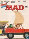 Comic Books - Mad - Vol.1 (magazine) (Dutch) - Nummer  114
