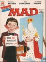 Comic Books - Mad - Vol.1 (magazine) (Dutch) - Nummer  113