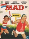 Comic Books - Mad - Vol.1 (magazine) (Dutch) - Nummer  115