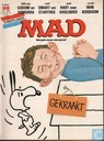 Comic Books - Mad - Vol.1 (magazine) (Dutch) - Nummer  118