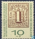 Briefmarkenausstellung INTERPOSTA