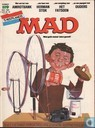Comic Books - Mad - Vol.1 (magazine) (Dutch) - Nummer  119