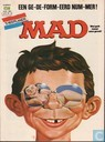 Comic Books - Mad - Vol.1 (magazine) (Dutch) - Nummer  128