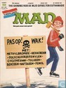 Comic Books - Mad - Vol.1 (magazine) (Dutch) - Nummer  123