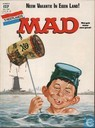 Comic Books - Mad - Vol.1 (magazine) (Dutch) - Nummer  127
