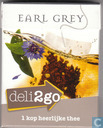 Tea bags and Tea labels - Axxent - Earl Grey